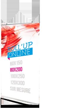 kakemono 80x200